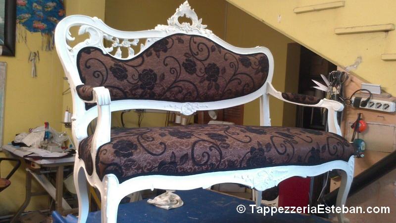 Poltrone e divani | TAPPEZZERIAESTEBAN.COM | Tappezzeria Esteban è a ...